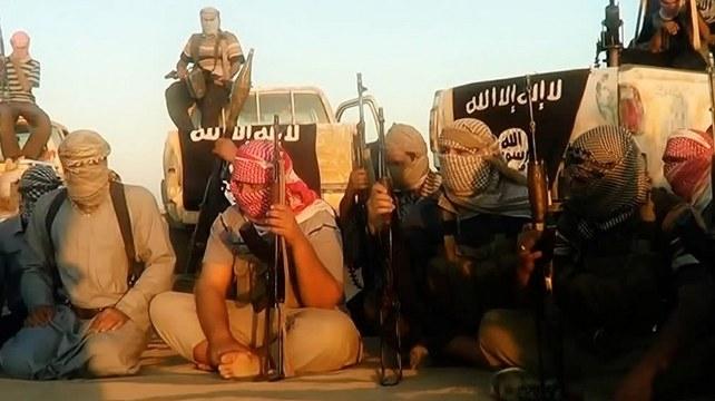 IŞİD üç ÖSO yöneticisini idam etti