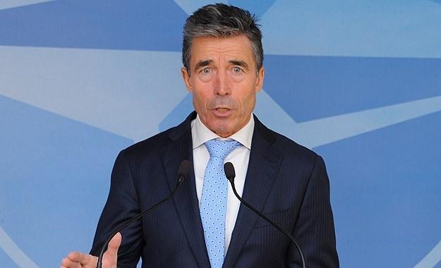 Rasmussen: NATO Türkiye'yi koruyacak