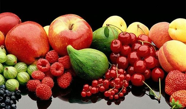 Sebze ve meyvedeki kimyasal limitin üstünde