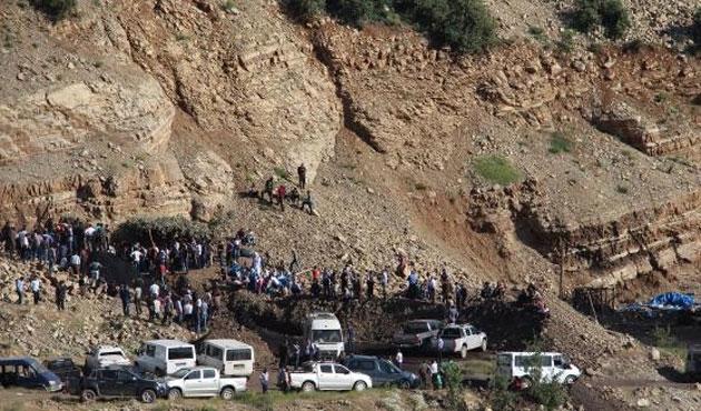 Şırnak'ta maden ocakları kapatıldı, işçiler çaresiz