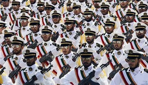Pentagon'dan 'devrim muhafızları' açıklaması