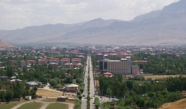 Van'da 415 köyün ismi iade edildi