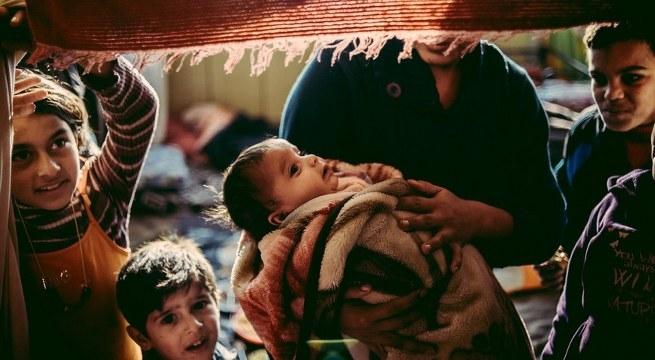 İHH'dan Suriyelilere günlük 5 bin sahur paketi