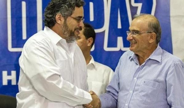 Kolombiya'da barış müzakereleri başlatıldı