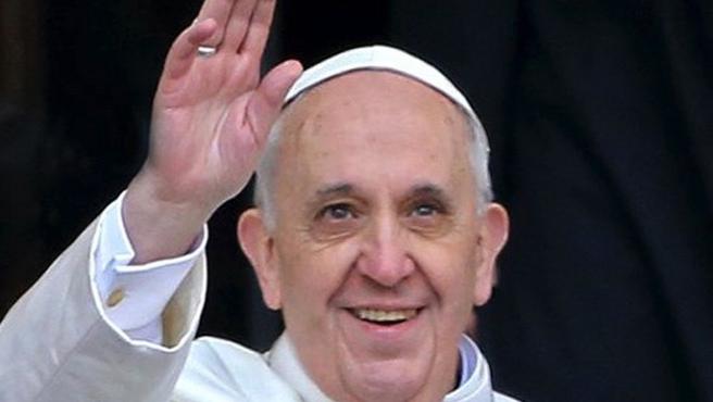 Papa: Para tanrılaştırıldı, savaşlar bu yüzden