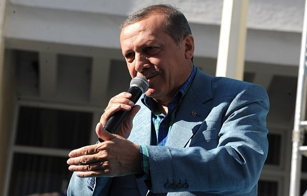 Erdoğan, adaylık görüşmelerine başlıyor