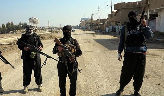 Almanya, Irak'taki 50 çalışanını tahliye etti