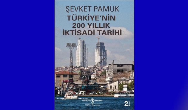 Türkiye iktisat tarihinde değişimler ve süreklilikler