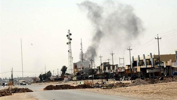 Irak: 289 IŞİD mensubunu öldürdük