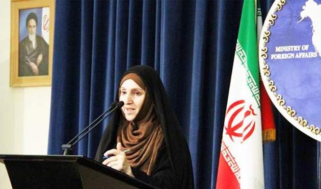 İran'dan ABD'ye ret: Askeri müdahaleye karşıyız