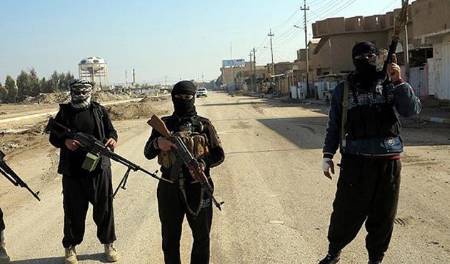 IŞİD'e hava saldırısında 70 kişi öldü