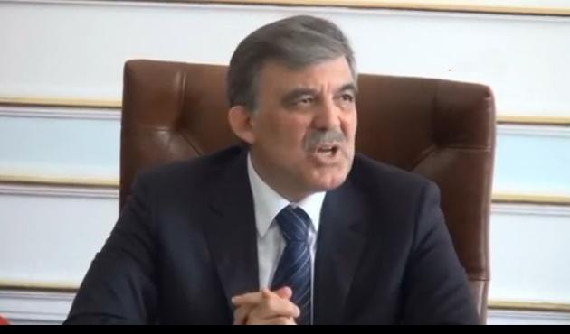 Köşk'ten 'villa' açıklaması