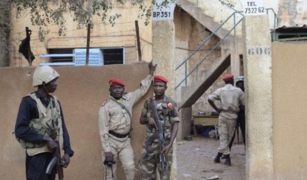 Mali'de cezaevi firarına müdahalede iki ölü