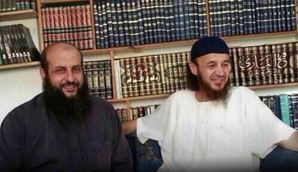 El Kaide liderlerinden Makdisi serbest
