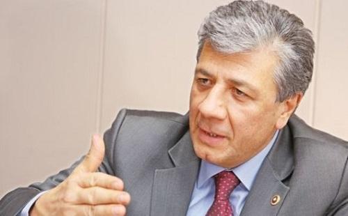Mustafa Balbay da adaylığını açıkladı