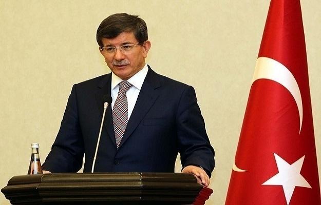 Davutoğlu: Türkmen kardeşlerimize yardım gönderildi