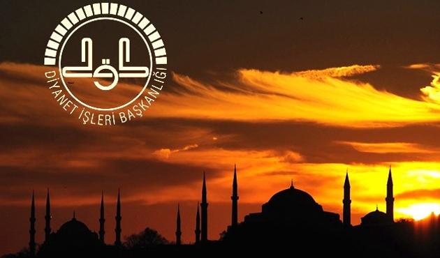 Diyanet'ten İslam dünyasına sekiz dilde çağrı