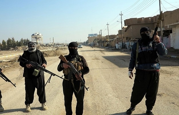 Meclis raporu: IŞİD'i Körfez destekliyor