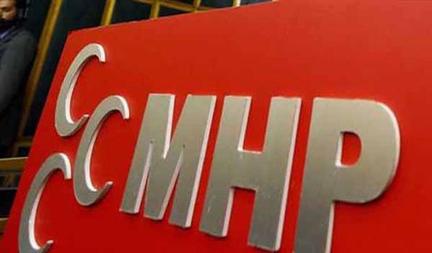 MHP'de İstanbul depremi; tüm teşkilatlar feshedildi