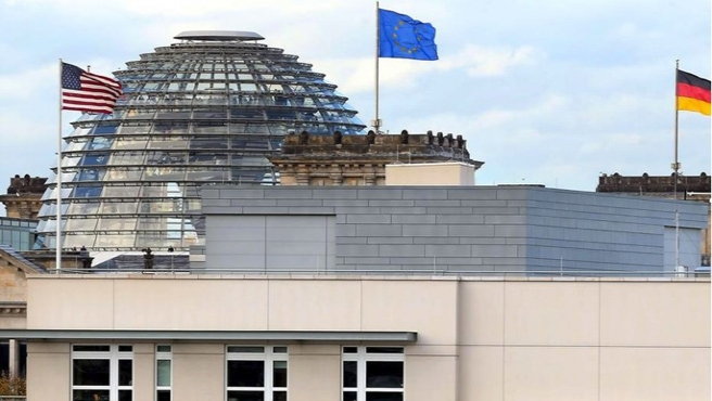 Alman NSA Komisyonu eski ajanları dinleyecek