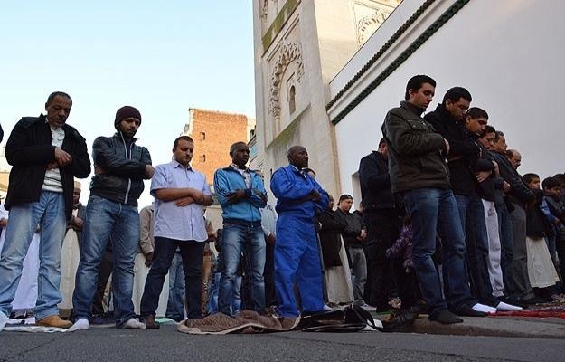 Fransa'da İslam karşıtı saldırılarda artış
