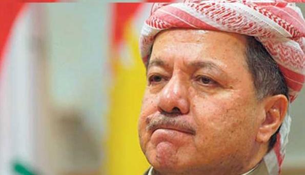 Barzani: Mezhep savaşında yokuz