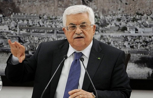 Hamas'tan, Mahmud Abbas'a kınama