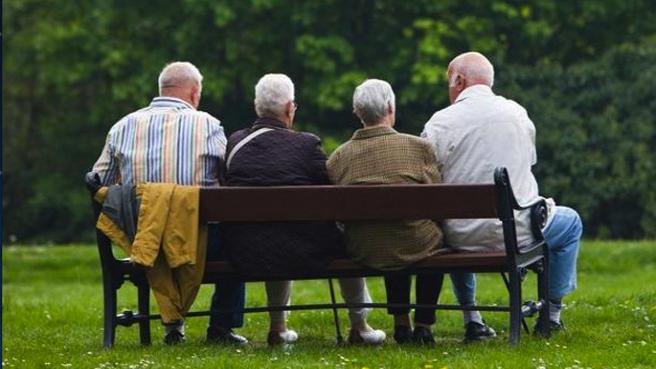Almanlar da erken emeklilik istiyor