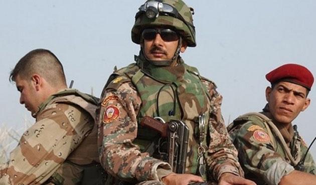 Irak'ta tüm generaller emekli edildi