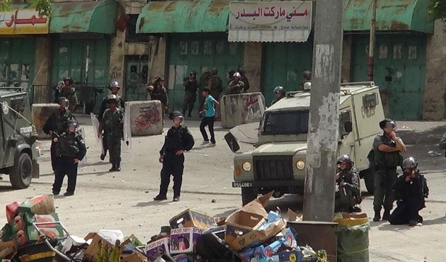 İsrail'den Batı Şeria ve Nablus'ta büyük operasyon