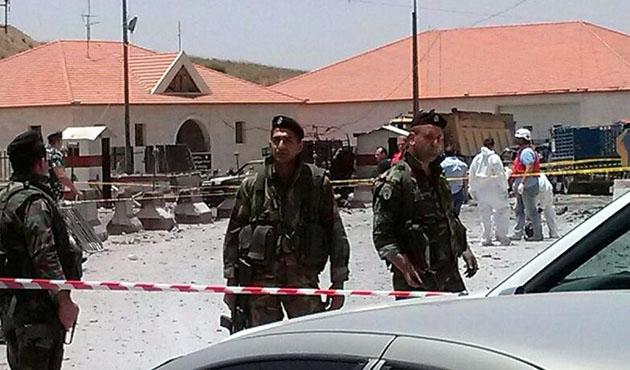 Lübnan'da bombalı saldırı: 3 ölü