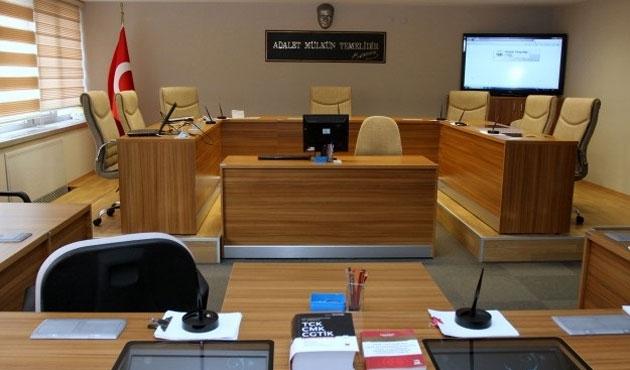 Balyoz sanıklarının davası 24 Haziran'da