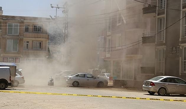 Reyhanlı'da bomba paniği