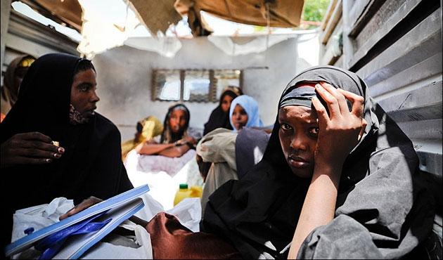 Yemen'de sığınmacı sayısında büyük artış