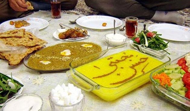 Kamu-Sen'e göre bir ailenin iftar maliyeti bin 346 TL