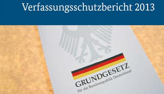 Alman istihbaratının İslamcı raporuna uzman eleştirisi