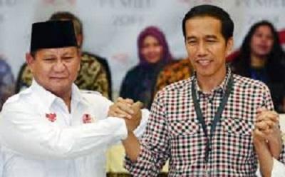 Endonezya'da Başkanlık Seçimleri