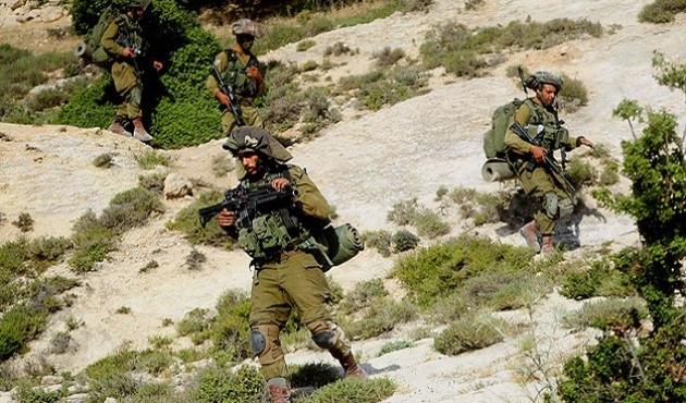 İsrail, Filistinli çoban çocuğu öldürdü