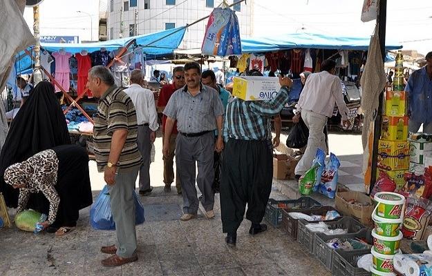 KDP'li vekil: Irak'ta en iyi çözüm Sünni ve Şiilerin ayrılması