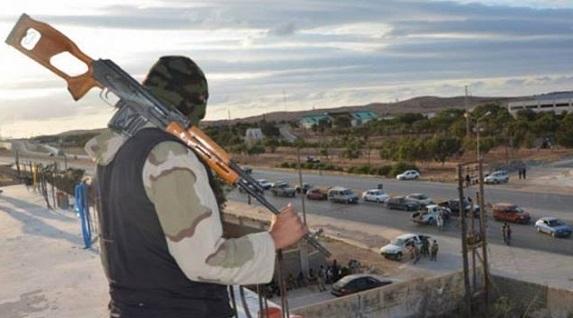 Libya'da devlet televizyonu müdürünün kaçırıldığı iddia edildi