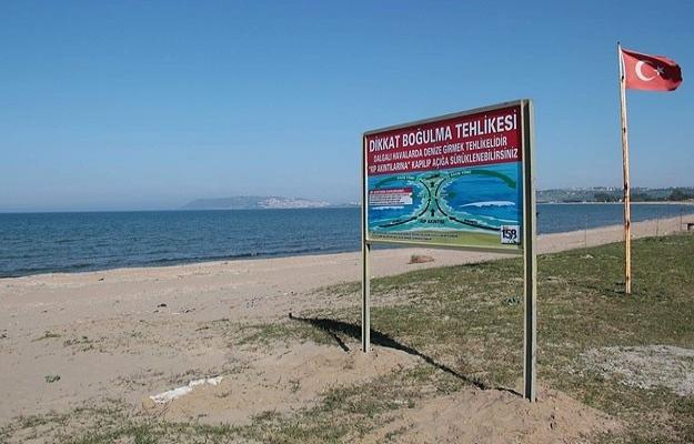 Denizde ve nehirde 10 kişi boğuldu