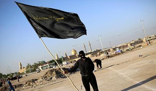 Irak ordusu Telafer'den çekildi, kent IŞİD'de
