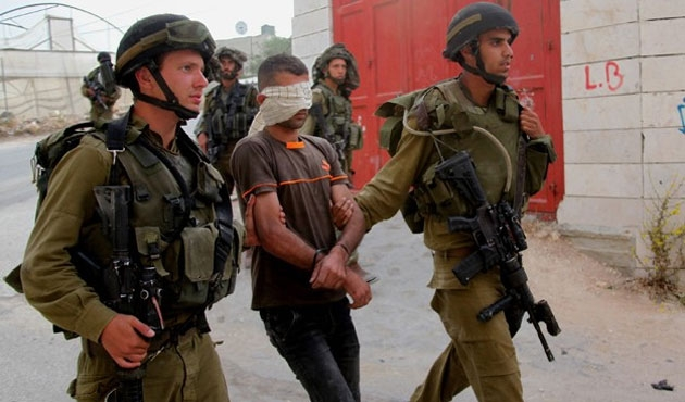 Filistin İsrail'i BM'ye şikayet etti