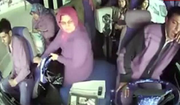 İstanbul'da toplu taşımada kamera zorunluluğu