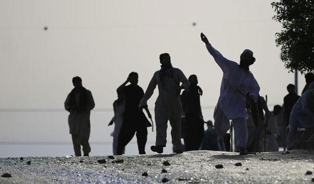 Pakistan'da yeniden Tahir'ül Kadri gerginliği