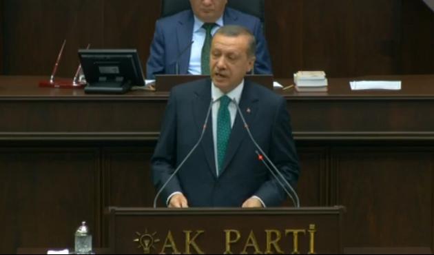 Erdoğan'dan Bahçeli'ye sert cevap