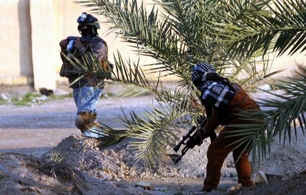 IŞİD Fethi bin Said'in türbesini yıktı