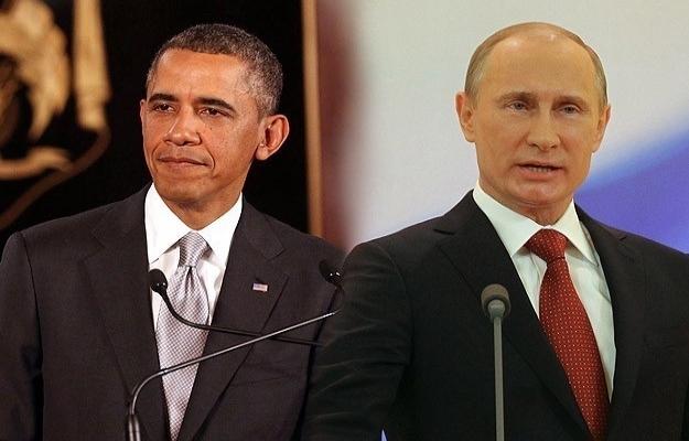 Rusya'nın Suriye müdahalesi ve Ortadoğu'da yeni güç savaşı | DOSYA