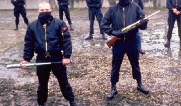 Rusya'da göçmenleri öldüren çete üyelerine hapis cezası