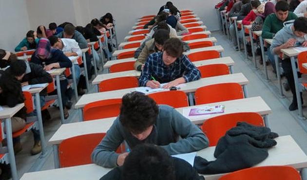 TEOG'da 1 milyon öğrenciyi ilgilendiren soru iptali